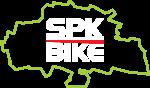 Sieradowiski Park Krajobrazowy na rowerze | Trasa MTB Logo